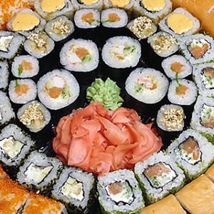 разработка интернет-магазина для суши бара